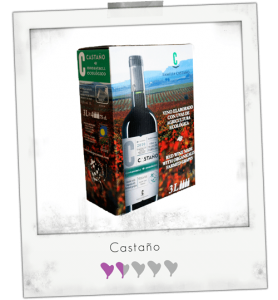 Castano vin