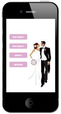 app til brudevalsen