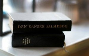 Salmer i kirken - salmebogen