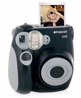 Polaroidkamera fra CoolStuff