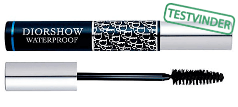 Dior Diorshow Waterproof Mascara 090 Black