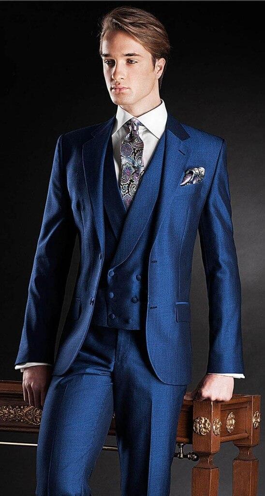 Lommeklud til bryllup
