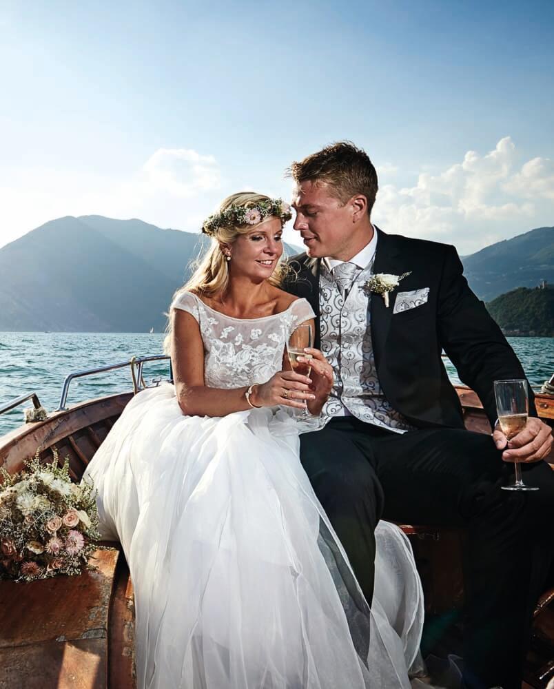 a42de3d1 Tre dages bryllupsfest i Italien. Real life bryllupper