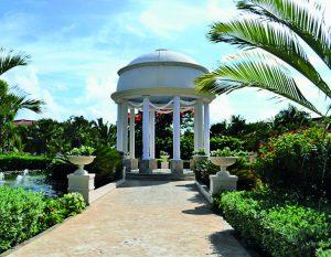 Bryllupsrejse Den Dominikanske republik luksus paradis bryllup rejse