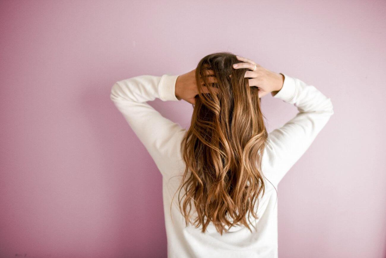 hårfrisure