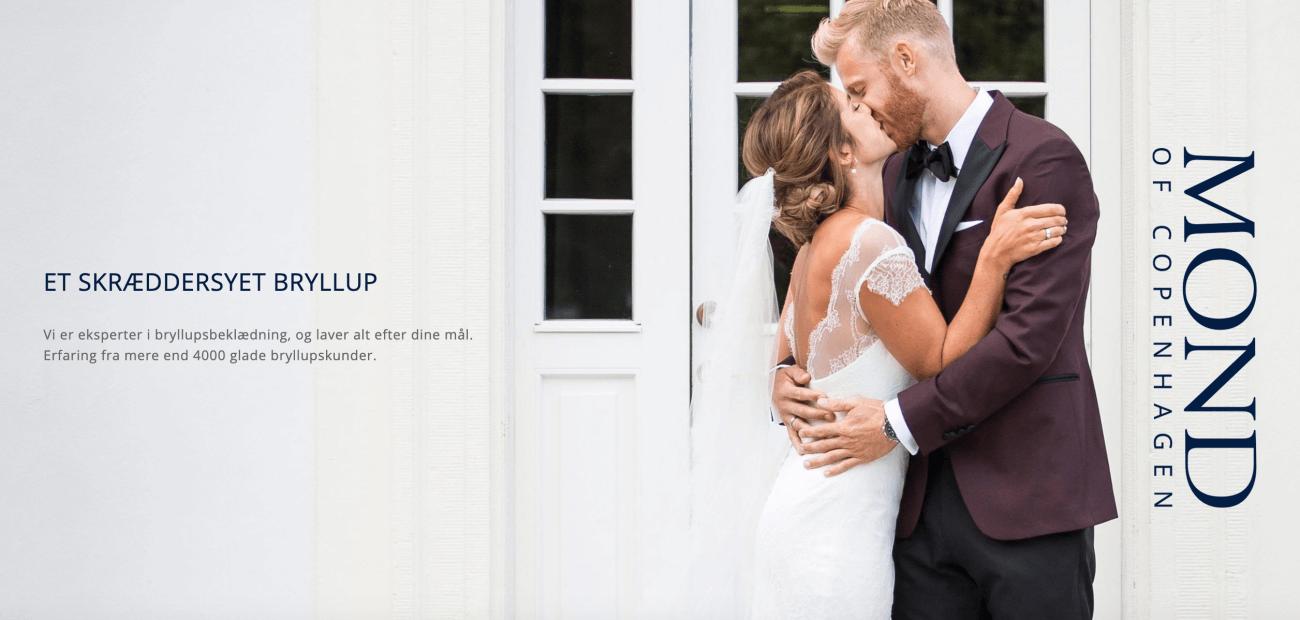 Mond of copenhagen dresscode til bryllup
