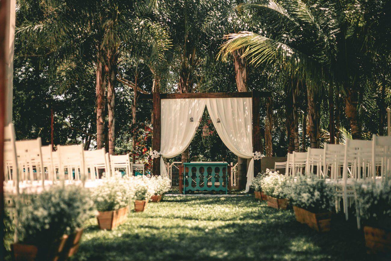 baghave bryllup
